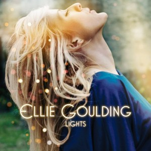 Ellie Goulding - Lights VINYL - 06025 4727085