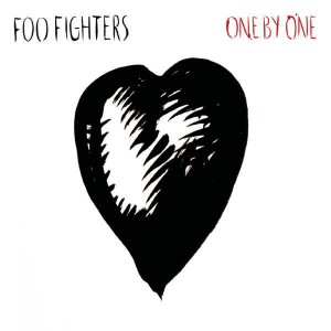 Foo Fighters - One By One VINYL - 88697983261