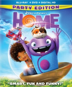 Home Blu-Ray - BDF 56902
