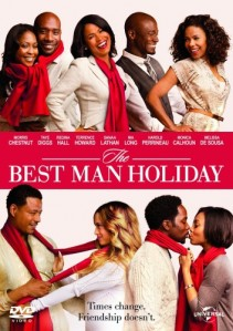 The Best Man Holiday DVD - 71831 DVDU
