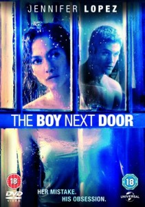 The Boy Next Door DVD - 72613 DVDU