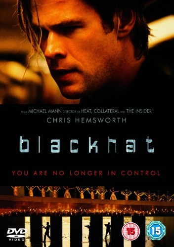Blackhat DVD - 73869 DVDU