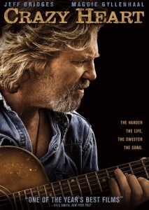 Crazy Heart DVD - BDF 41846