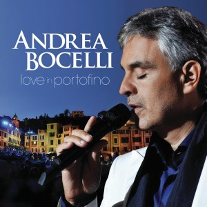 Andrea Bocelli - Love In Portofino (Remastered) CD - 06025 4730822