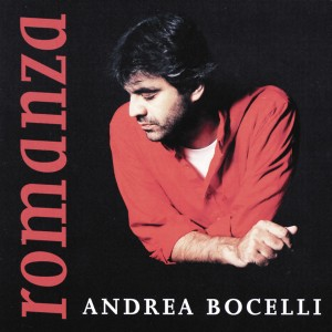 Andrea Bocelli - Romanza (Remastered) CD - 06025 4730791