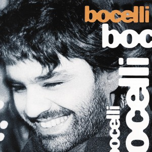 Andrea Bocelli - Bocelli (Remastered) CD - 06025 4730786
