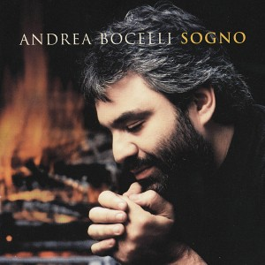 Andrea Bocelli - Sogno (Remastered) CD - 06025 4730796