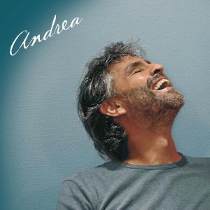 Andrea Bocelli - Andrea (Remastered) CD - 06025 4730806
