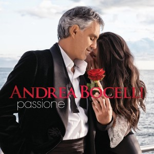 Andrea Bocelli - Passione (Remastered) CD - 06025 4730818