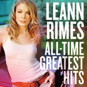 LeAnn Rimes - Alltime Greatest Hits CD - CDESP 438