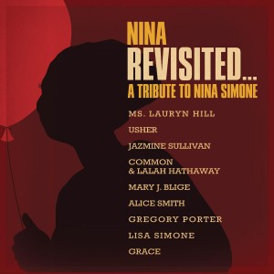 Nina Revisited… A Tribute to Nina Simone CD - CDRCA7466