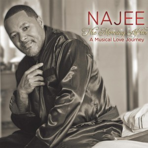 Najee - The Morning After (A Musical Love Journey) CD - SLCD 337