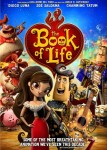 The Book of Life DVD - 58088 DVDF