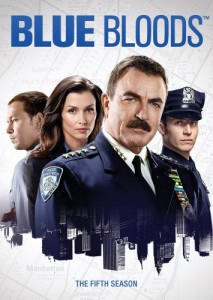 Blue Bloods: Season 5 DVD - EU139022 DVDP