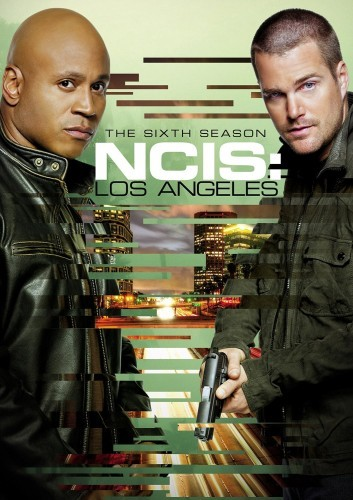 NCIS: Los Angeles: Season 6 DVD - EU138912 DVDP