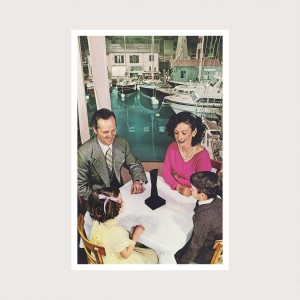 Led Zeppelin - Presence (Remastered) CD - 8122795575