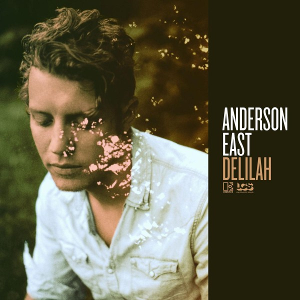 Anderson East - Delilah CD - ATCD 10406