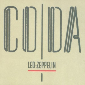 Led Zeppelin - Coda (Super Deluxe Edition Box) VINYL+CD - 8122795582