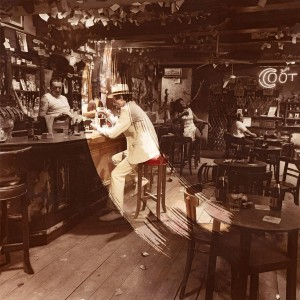 Led Zeppelin - In Through the Out Door (Remastered) VINYL - 8122796574