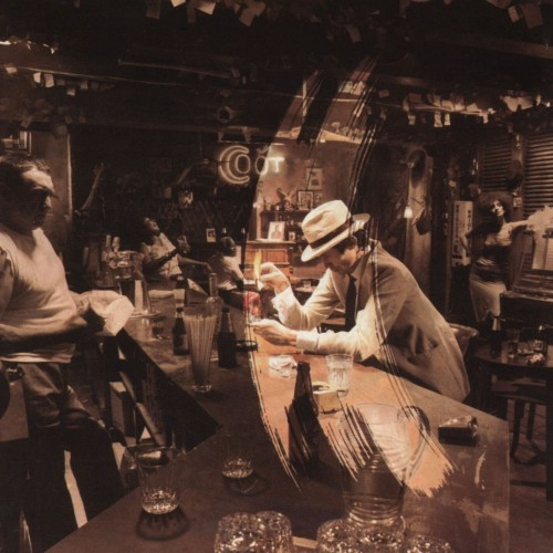 Led Zeppelin - In Through The Out Door  (Super Deluxe Edition Box) VINYL+CD - 8122795577