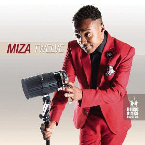 Miza - Twelve CD - CDHAF1148