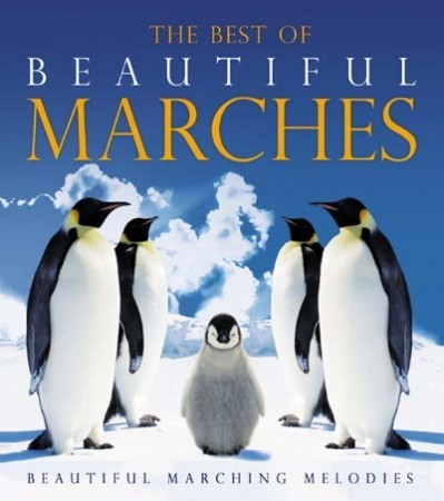 Symphonia - The Best Of Beautiful Marches CD - CDSEL0140