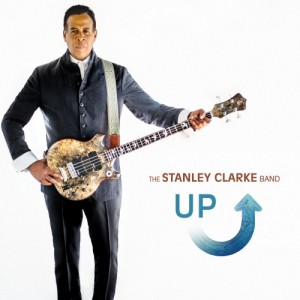 The Stanley Clark Band - Up CD - SLCD 343
