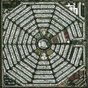 Modest Mouse - Strangers to Ourselves VINYL - 88875049121
