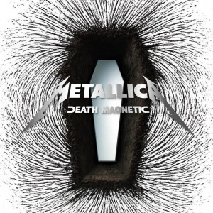 Metallica - Death Magnetic VINYL - 06025 4724314