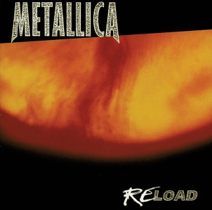 Metallica - Reload VINYL - 07314 5364091