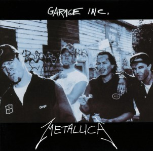 Metallica - Garage Inc. VINYL - 06007 5332959