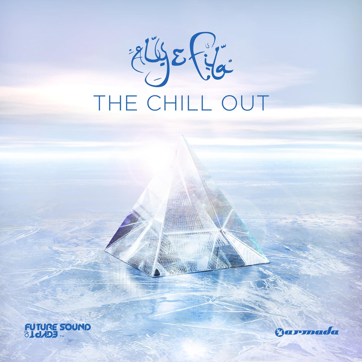 Aly & Fila - The Chill Out CD - ARMA405