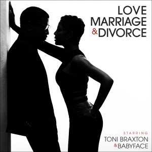 Toni Braxton & Babyface - Love, Marriage & Divorce (South Africa Tour Edition) CD - 06025 4753609