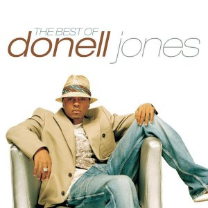 Donell Jones - Best Of CD - CDAST581