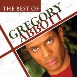 Gregory Abbott  - Best Of CD - CDCOL7575