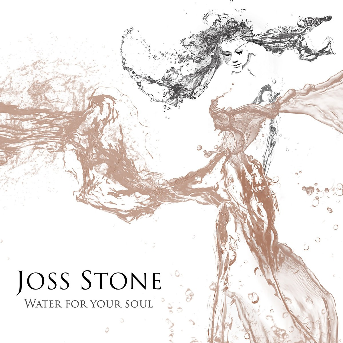 Joss Stone - Water For Your Soul CD - 234035