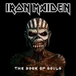 Iron Maiden - The Book of Souls CD - 2564608924