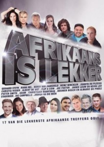 Afrikaans Is Lekker DVD - JVLDVD 001