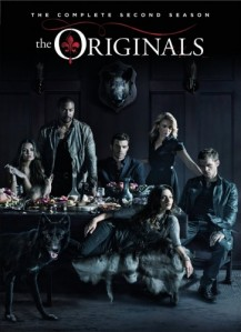 The Originals: Season 2 DVD - Y33841 DVDW
