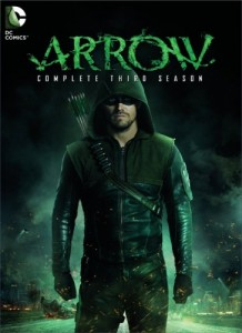 Arrow: Season 3 DVD - Y33868 DVDW