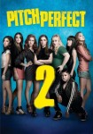 Pitch Perfect 2 DVD - 73616 DVDU