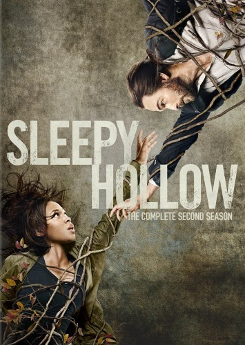 Sleepy Hollow: Season 2 DVD - 63471 DVDF