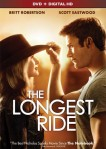 The Longest Ride DVD - 62210 DVDF