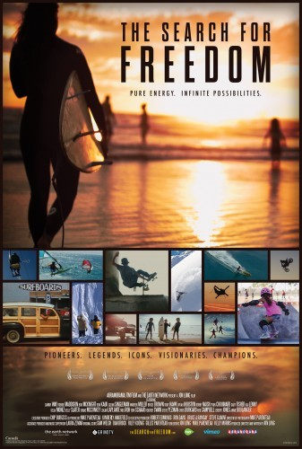 The Search For Freedom DVD - 70694 DVDU