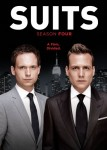 Suits: Season 4 DVD - 100009 DVDU