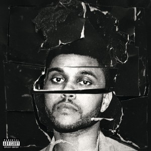 The Weeknd - Beauty Behind the Madness CD - 06025 4750330