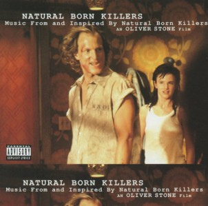 Natural Born Killers (Soundtrack from the Motion Picture) VINYL - 06025 4741808