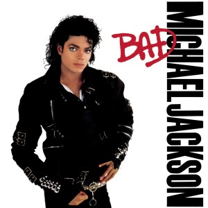 Michael Jackson - Bad CD - CDEPC7164