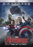 Avengers: Age of Ultron DVD - 10225484