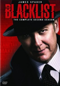 The Blacklist: Season 2 DVD - 10225791